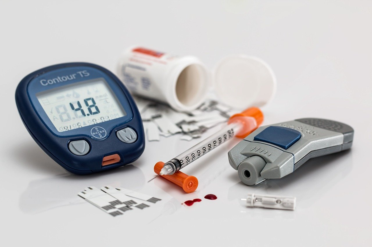 Tips to control your blood sugar?