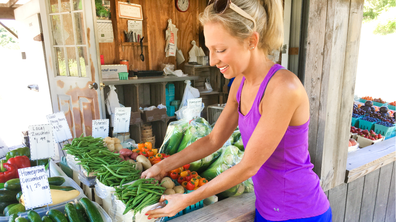4 Tips for Choosing the Perfect Locally Organic Food for Your Dietary Needs