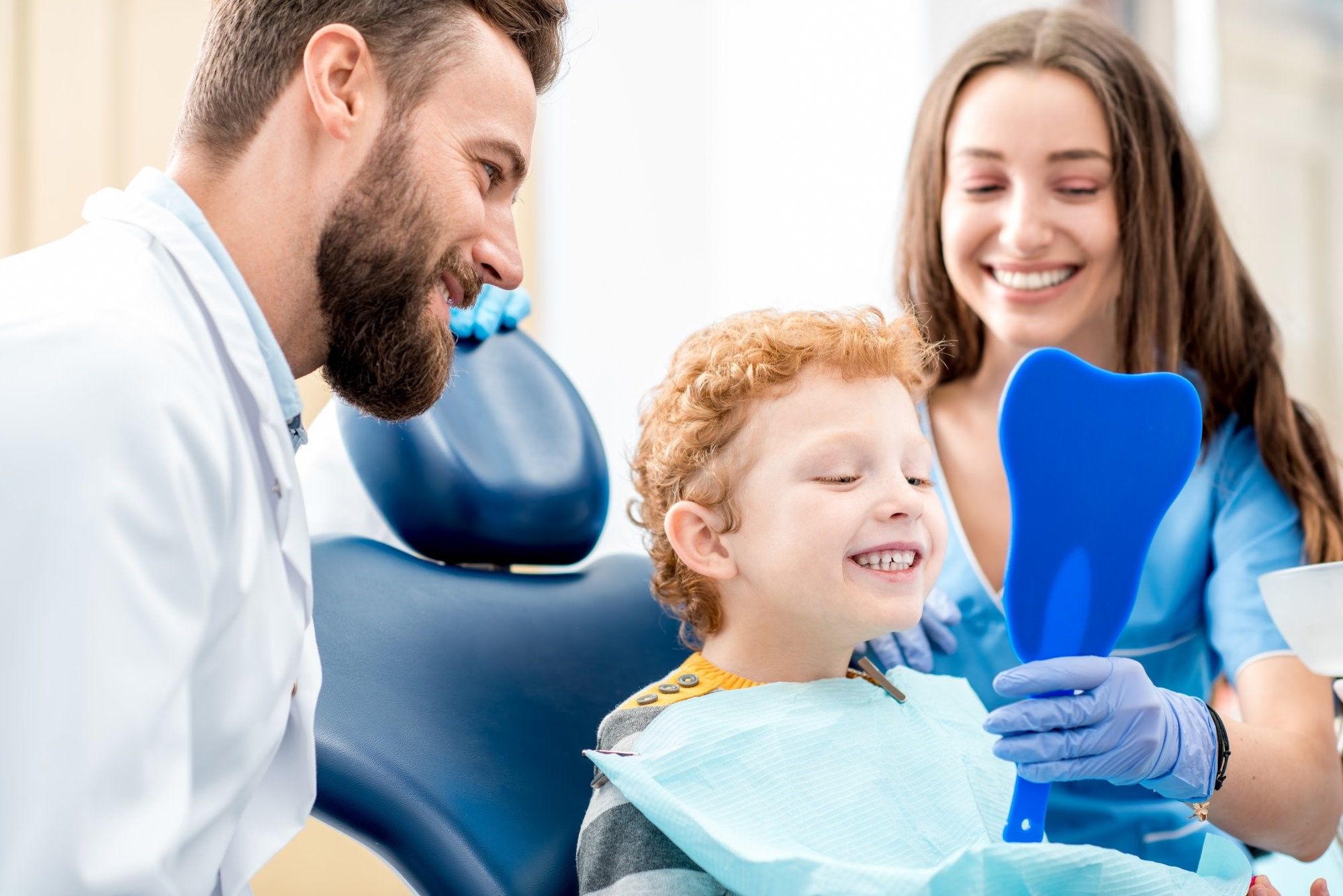 What are the Key Steps to do when you need a Dentist?
